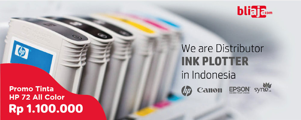 HP Designjet 72 Cartridge Promo
