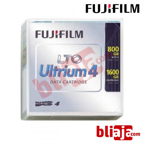 FujiFilm LTO FB UL-4 800 GB