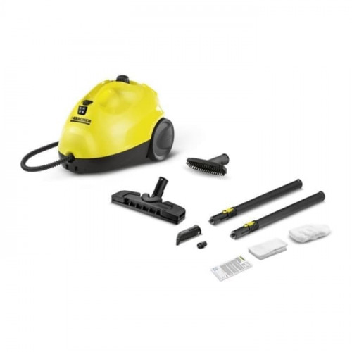 Karcher SC2 EasyFix Steam Cleaner dan Mop / Pel