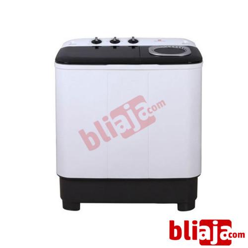 ELECTROLUX Mesin Cuci Twin Tub EWS-87261 WA