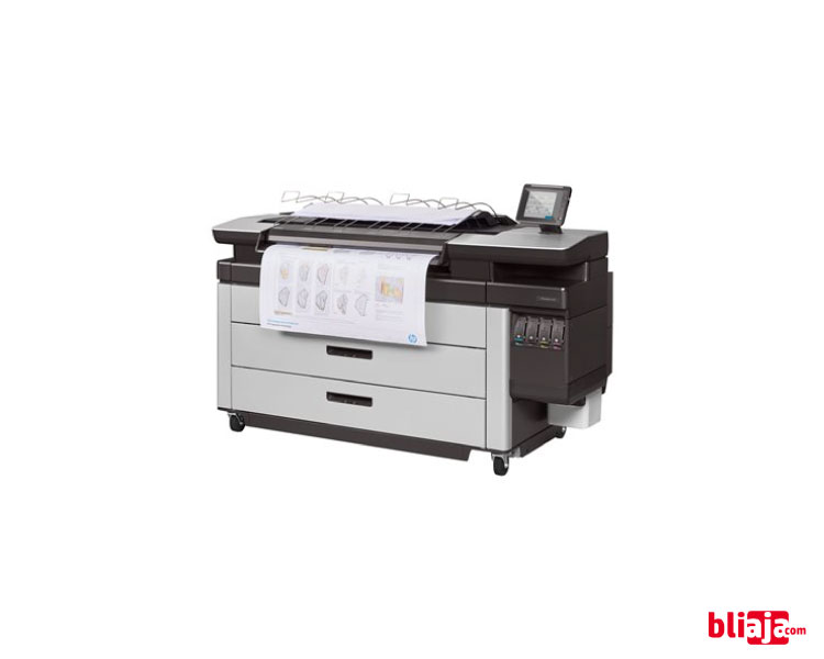 HP Page Wide XL 4000 MFP