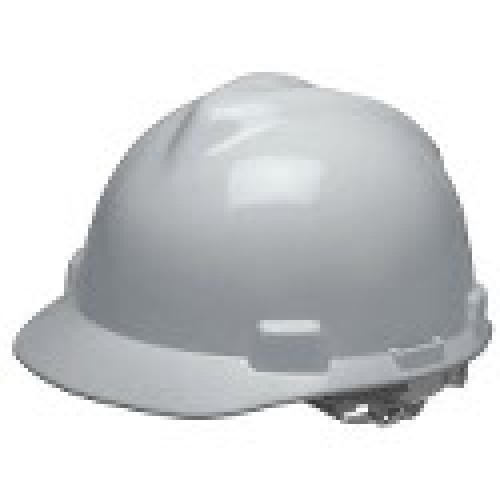 NNG Putih Helm Proyek