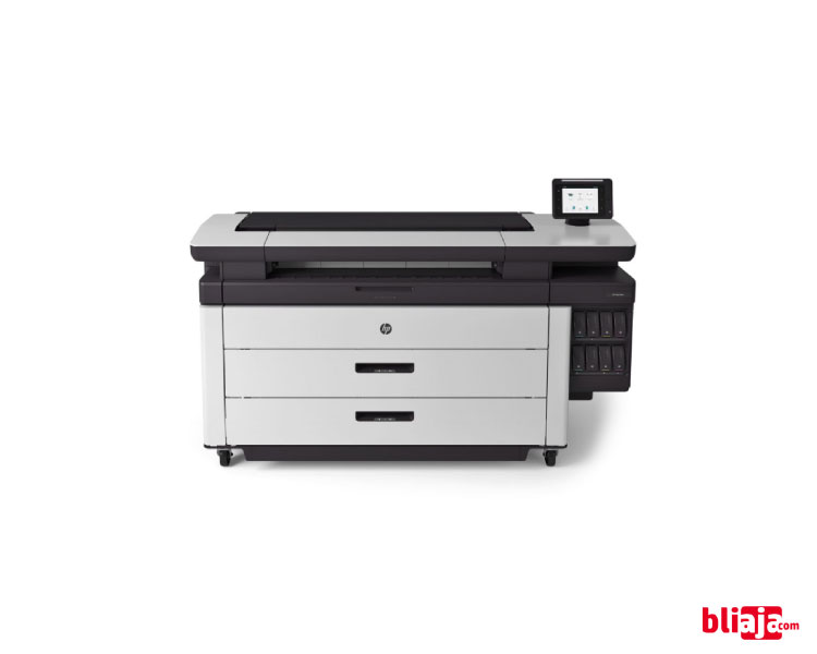 HP Page Wide XL 5000 Blueprinter