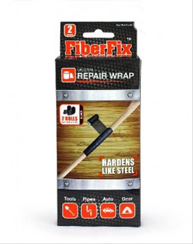 Fiberfix Originial Repair Wrap - 1 Inch Multipack Pita Perekat Serba Guna
