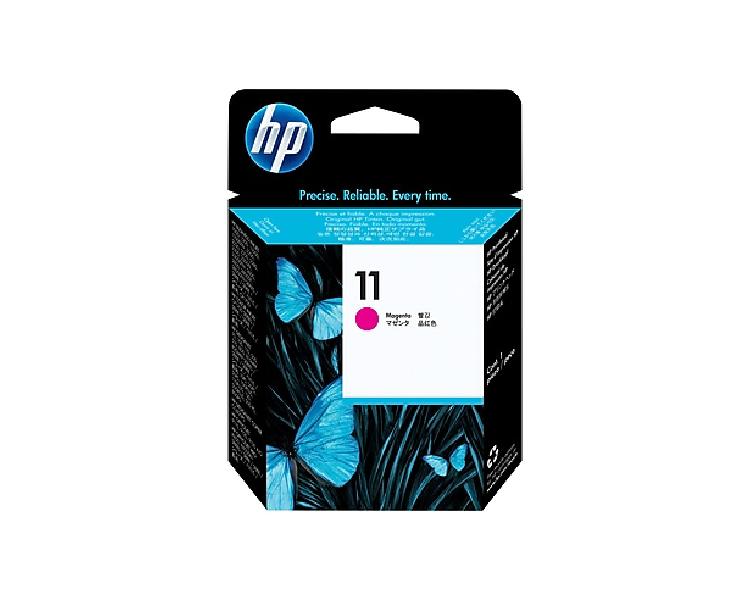HP 11 DesignJet Printhead - Magenta