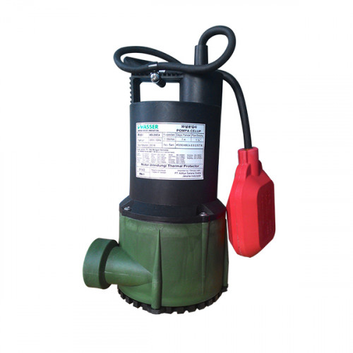 Wasser WD200EA Pompa Air Celup