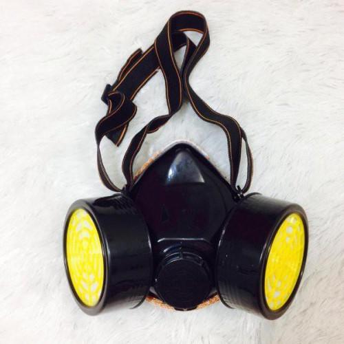 Masker Gas Respiratory