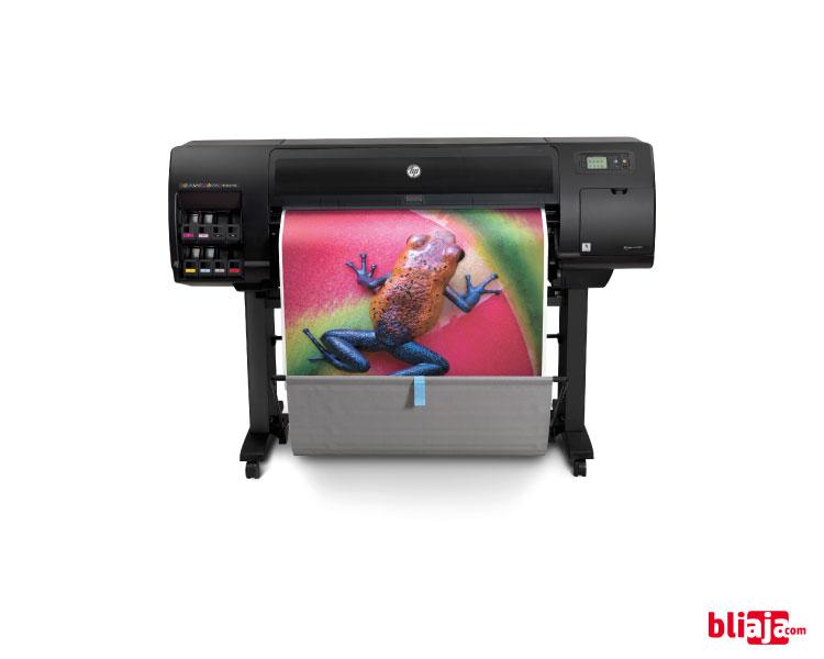 HP DesignJet Z6810 42-in Photo Production Printer
