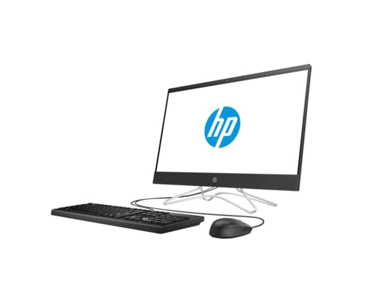 HP 200 G3 All In One PC CORE I5