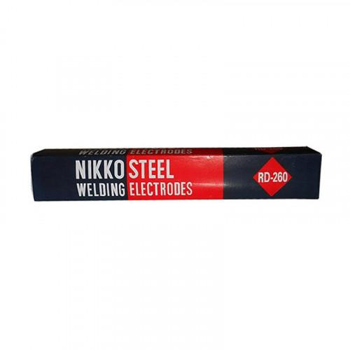 Nikko Steel RD260 - 2.6 mm - 5 kg Kawat Las Elektroda