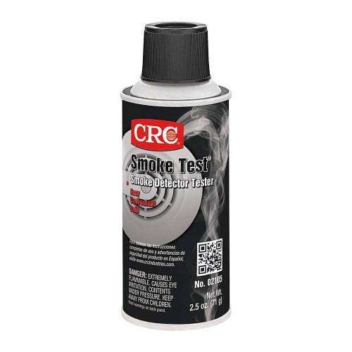 CRC 2.5 Oz Smoke Test Detector