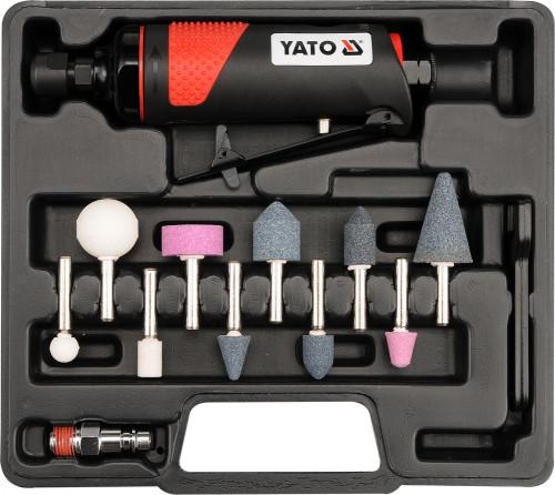Yato Die grinder kit YT-0964