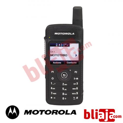 MOTOROLA SL2K 403-470MHZ/3W/1000CH/BT WIFI