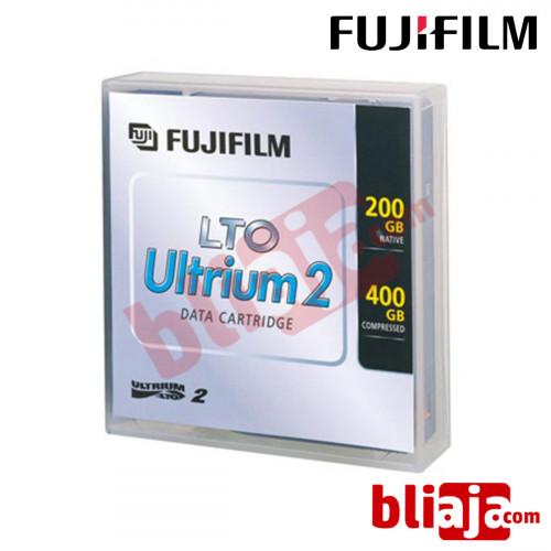 FujiFilm LTO FB UL-2 200 GB