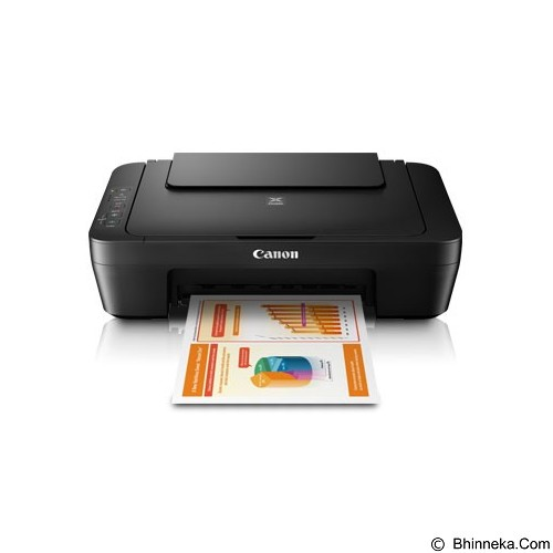 Canon Multifunction Inkjet Printer MG2570S
