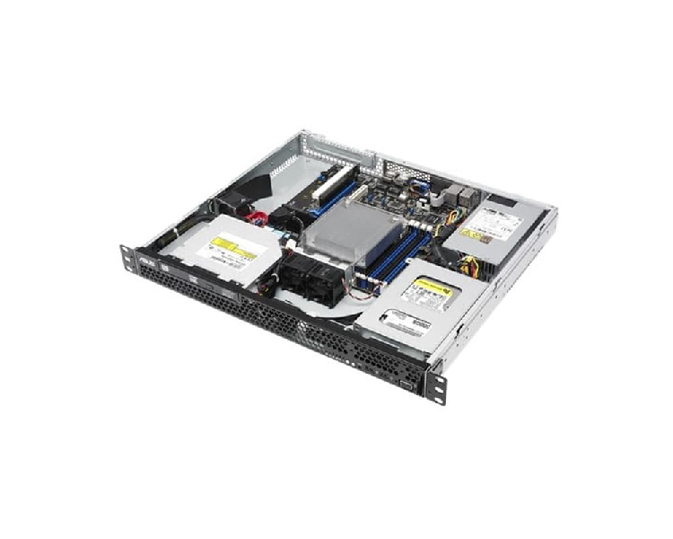 Asus Server RS300-E9/PS4 SSD