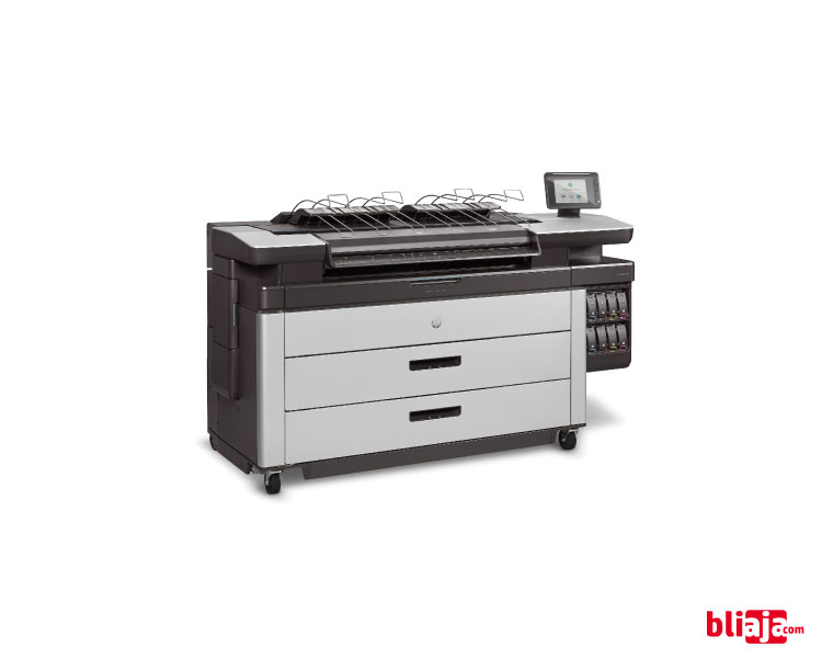 HP Page Wide XL 5100 MFP