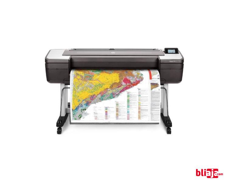 HP Designjet T1700 44-in DR Printer