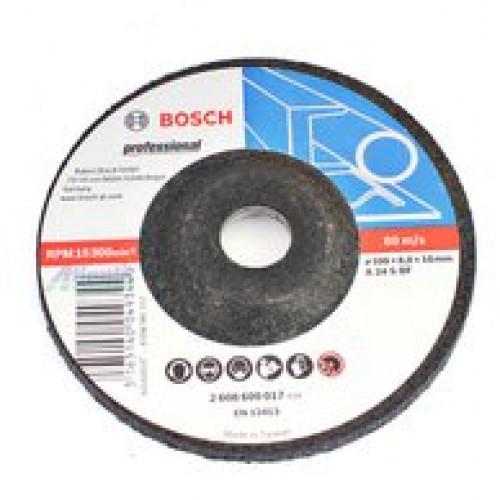 """Bosch Best Range - 100x6x16 Batu Gerinda 4"""""""