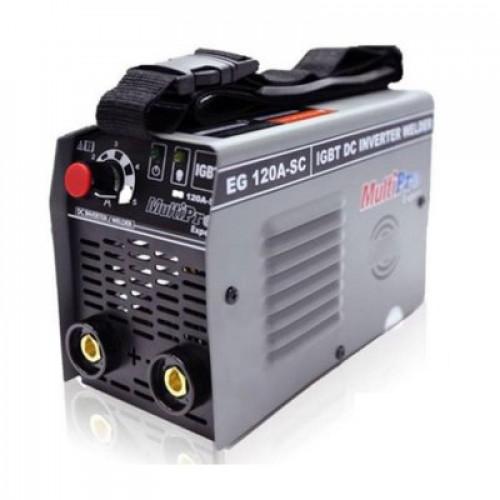 Multipro Expert EG160A Mesin Trafo Las MMA - Inverter