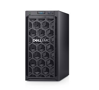 Dell PowerEdge T140 Server Intel Xeon E-2124 8GB 1TB HDD