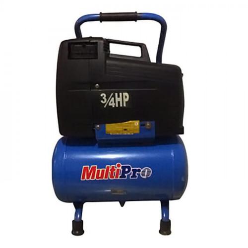 Multipro BC-075-DMTR Compressor Direct 3/4 HP Troli