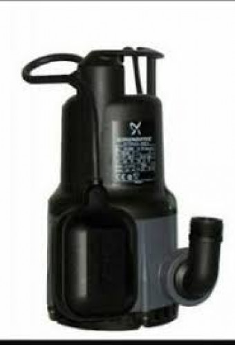 Grundfos KPBasic 300A Pompa Air Celup Otomatis