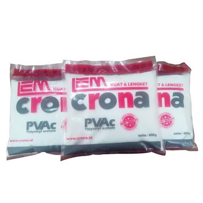 Crona 212 - 600gr Lem PVAc
