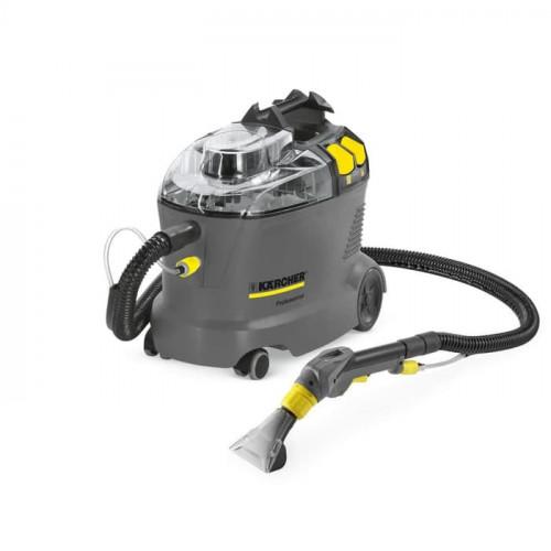 Karcher Puzzi 8/1C Vacuum Spray Extraction / Carpet Cleaner