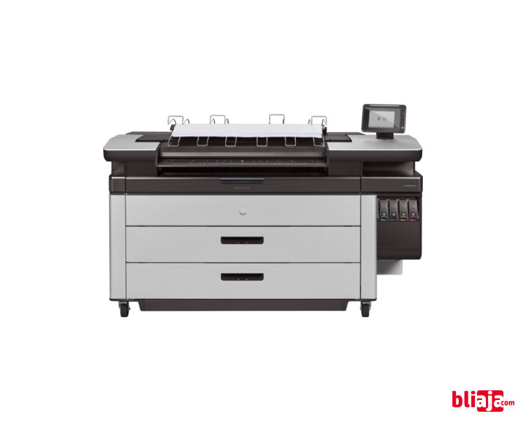 HP Page Wide XL 4000 Printer