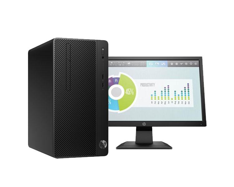 HP 280 PRO G5 MICRO TOWER PC CORE I5