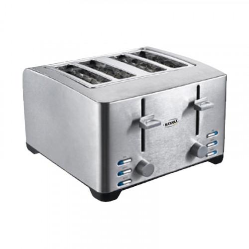 Mayaka Premium TR-3012 Toaster / Pemanggang Roti