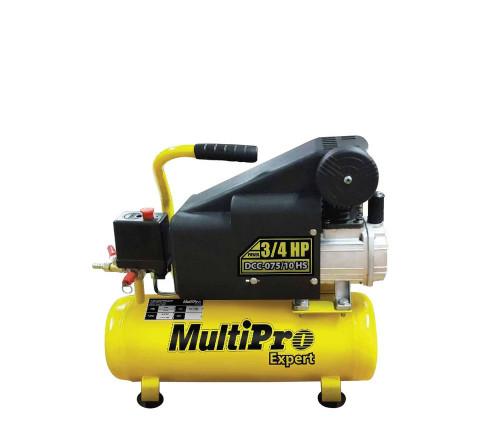 Multipro Expert DCC-075/10 HS Compressor Udara Direct 3/4 HP