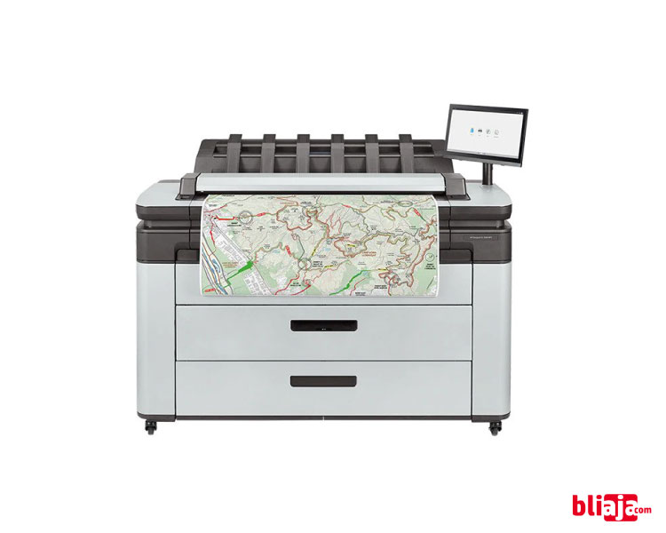 HP Designjet XL 3600 MFP 36-in
