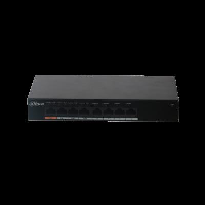 Dahua PoE Switches PFS3008-8GT-60