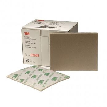 3M Microfine Amplas Sponge Box