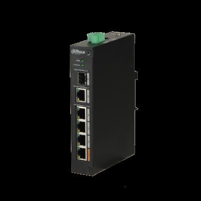Dahua PoE Switches PFS3106-4ET-60
