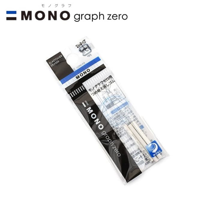 Refill Eraser for MONO-Graph Zero