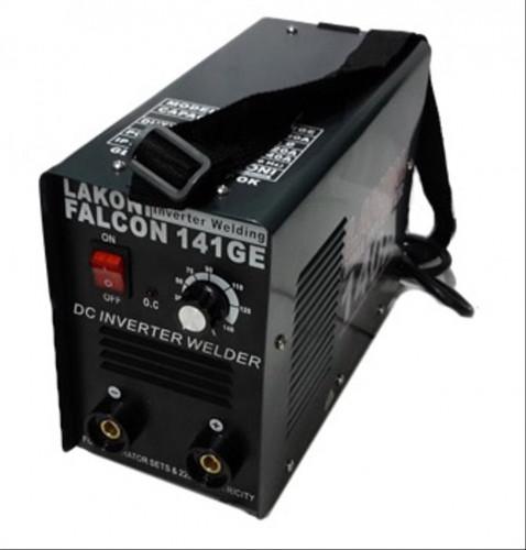 Lakoni Falcon 141GE Mesin Trafo Las MMA - Inverter Untuk Genset