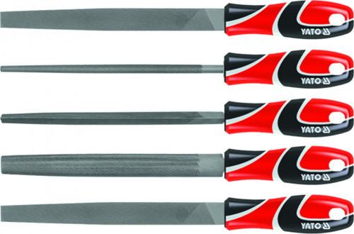Yato Steel file set YT-6239