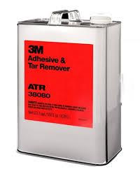 3M 38080 Adhesive & Tar Remover
