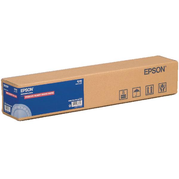 Epson Premium Glossy Photo Paper 16in 170gsm