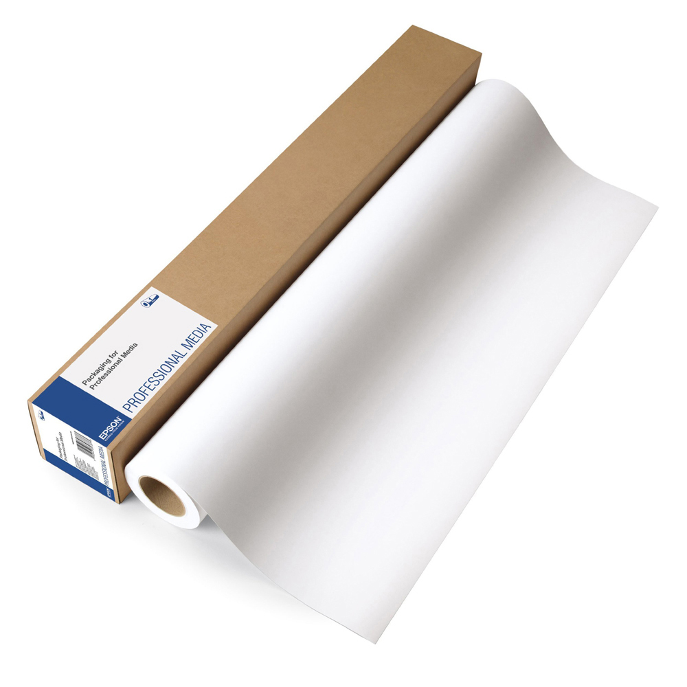 Epson Photo Gloss Paper Roll 17in