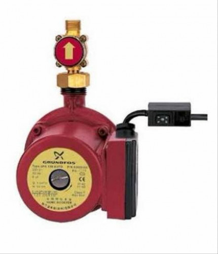 Grundfos UPA 120 Pompa Air Booster