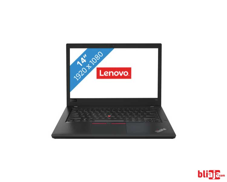 Lenovo Thinkpad T480 14inch