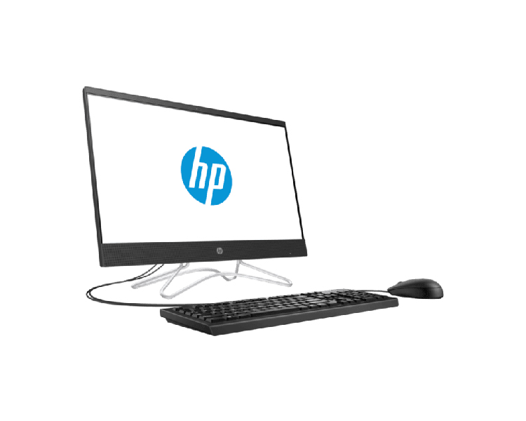 HP 200 G3 All In One PC Win 10 Home