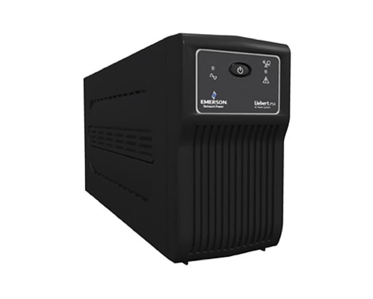 Liebert 650VA/390Watt 230V AVR USB Multilink Software