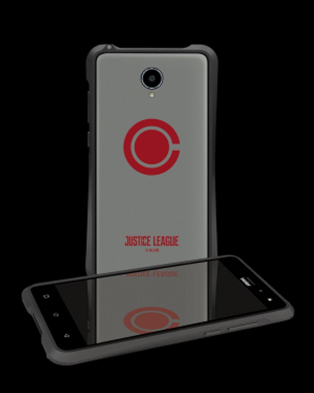 HAIER SMARTPHONE G7 CYBORG LIMITED
