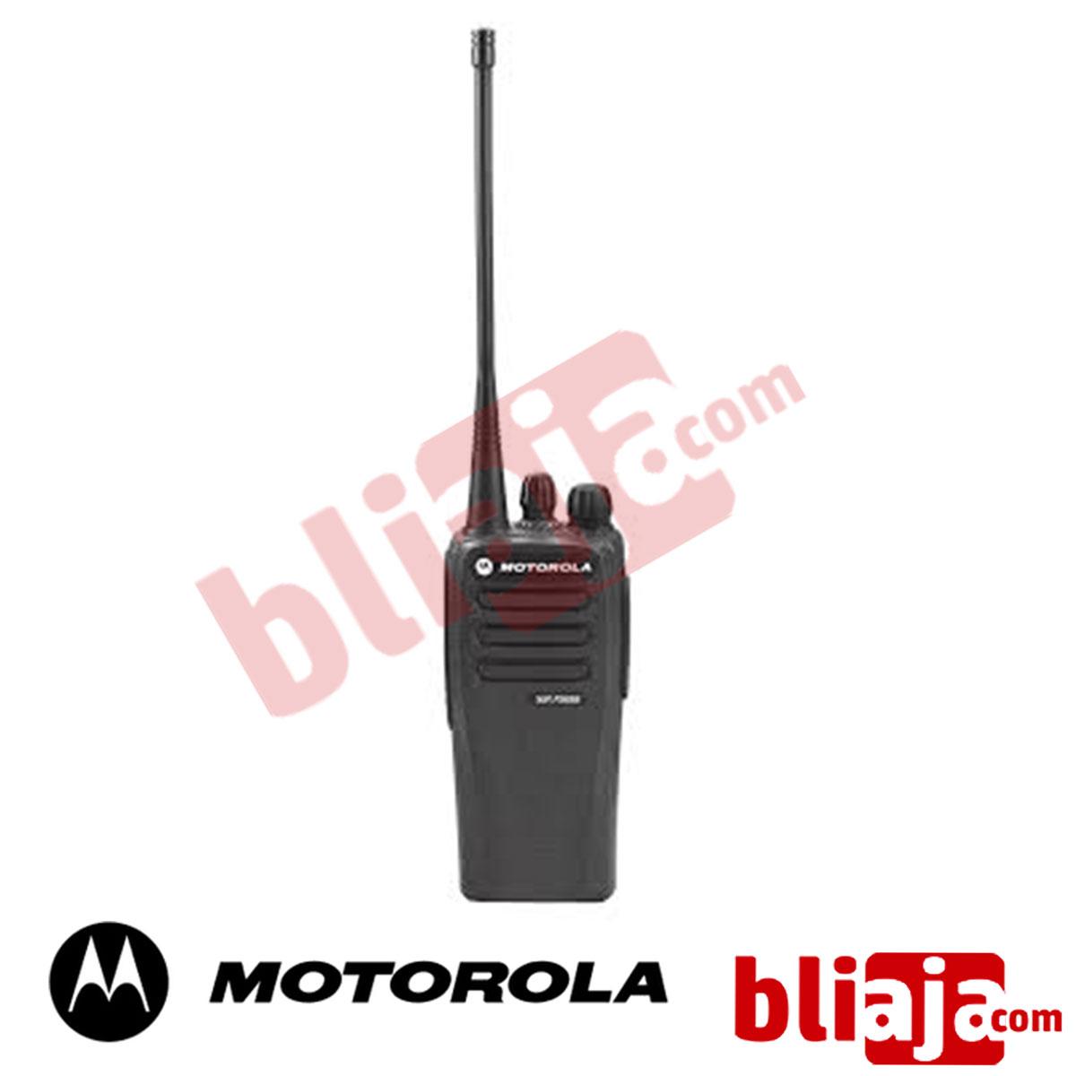 MOTOROLA XIR P3688 350-400M 4W ND