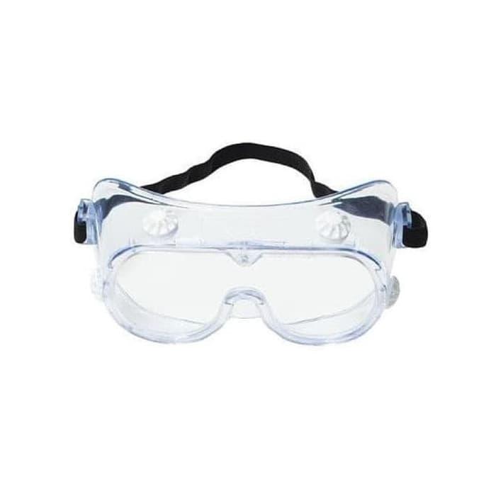 3M 332AF Kaca Mata Goggle Keselamatan